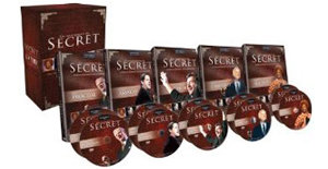 Le Secret - Les Enseignants du Secret :-)