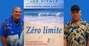 Zero Limite Joe Vitale :-)