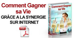 Comment Gagner sa Vie Grâce à la Synergie sur Internet ?