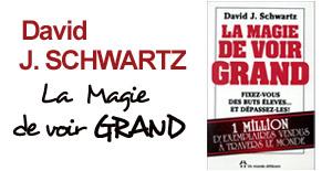 La Magie de Voir Grand :-)