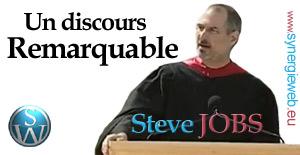 Steve Jobs Hommage