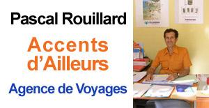 Accents d'ailleurs Organisateur de Voyages sur Mesure