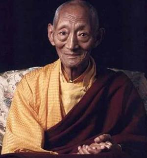 Kalou-Rimpoche